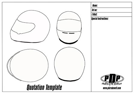 GP51 design template
