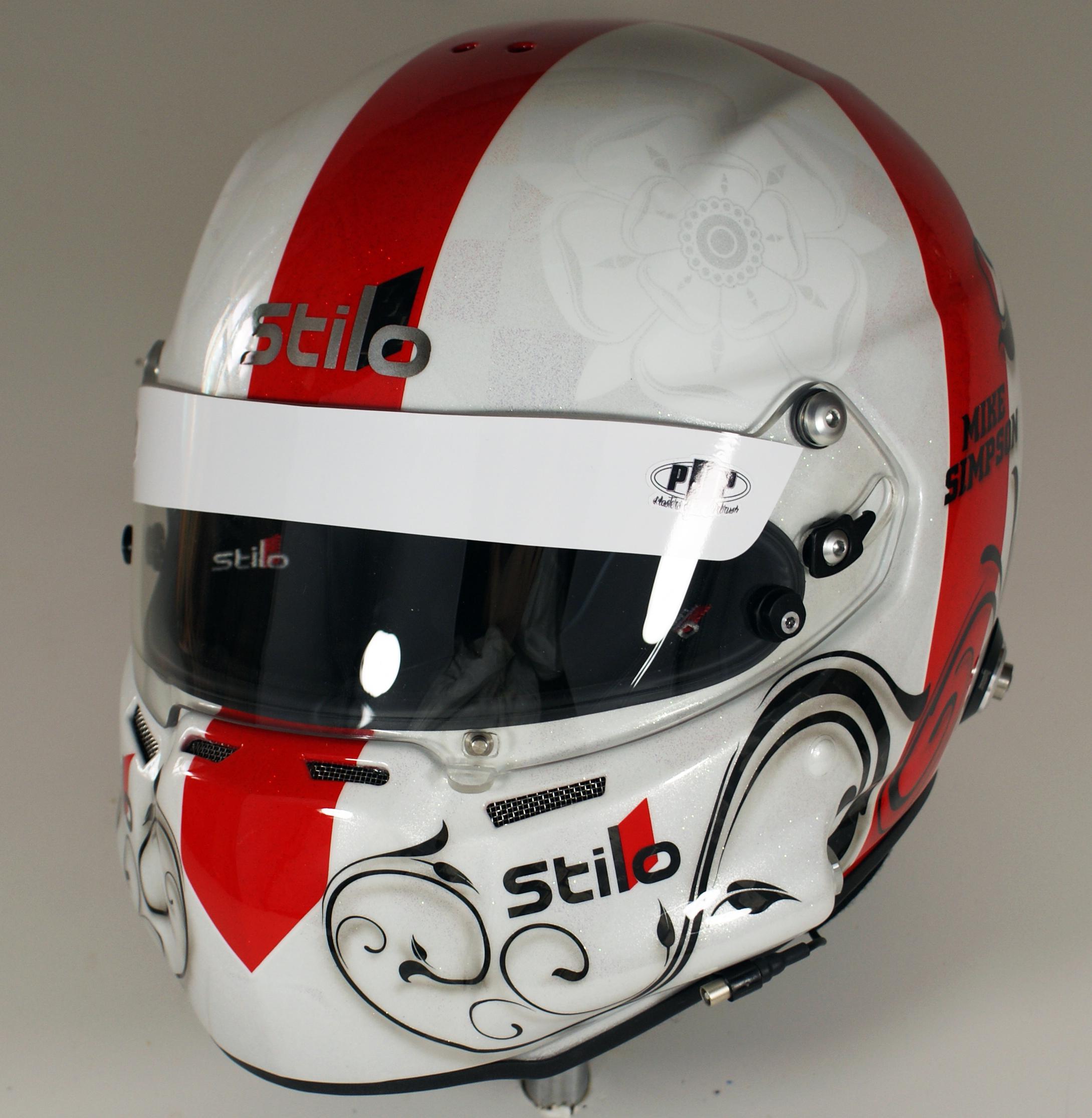 Drag Racing Helmets >> Custom Painted Race Graphics | Crash Helmet Designs